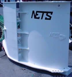 Patriot Bottom Trawl Doors